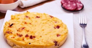 Ricerca ricette grand chef evolution - Cucina evolution ricette ...