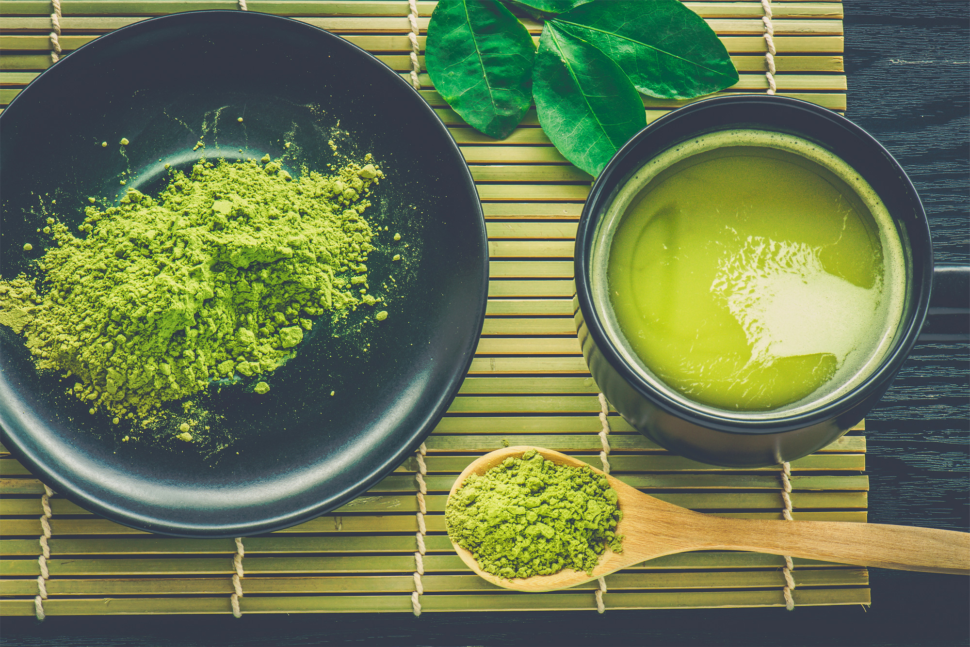 perche dovresti bere il te matcha   grand chef evolution