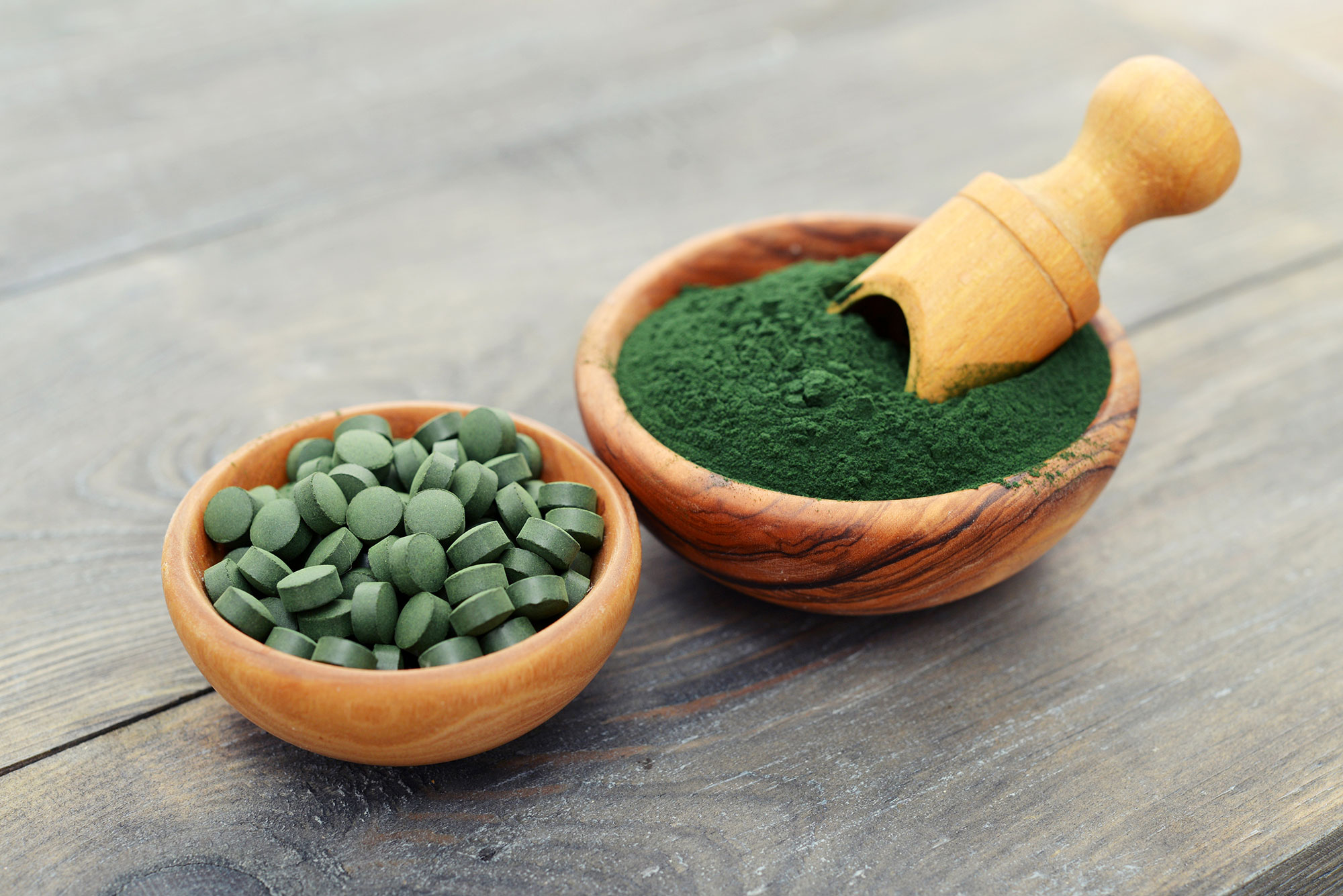 perche l alga spirulina e il cibo del futuro grand chef evolution