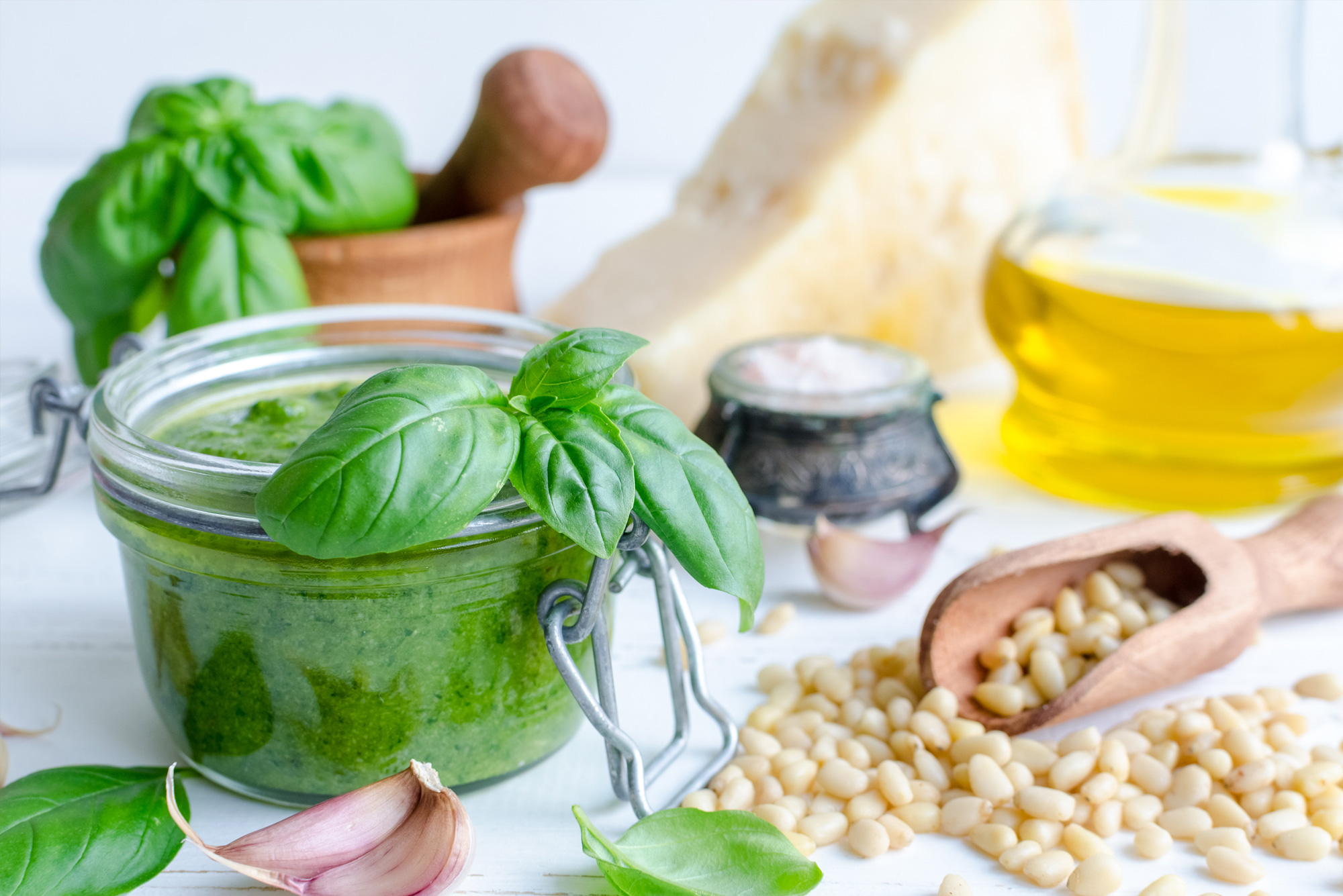 quanti tipi di pesto esistono grand chef evolution