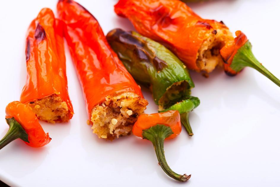 Peperoni in padella: la ricetta del contorno gustoso e veloce