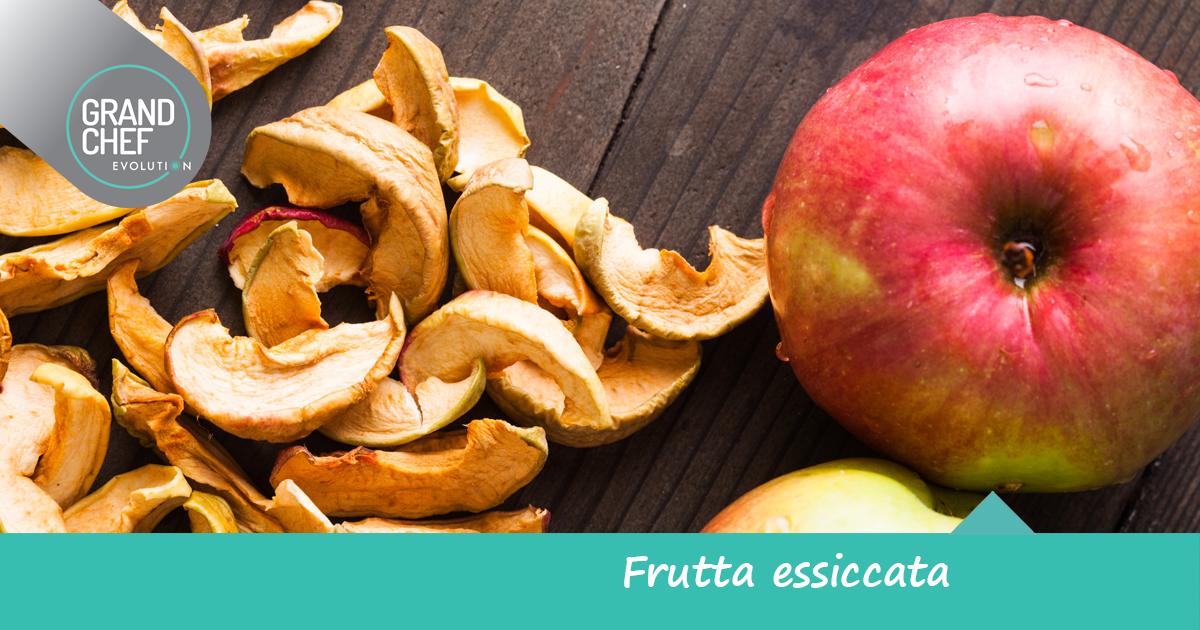 Ricette frutta essiccata alleate della colazione perfetta - Cucina evolution ricette ...